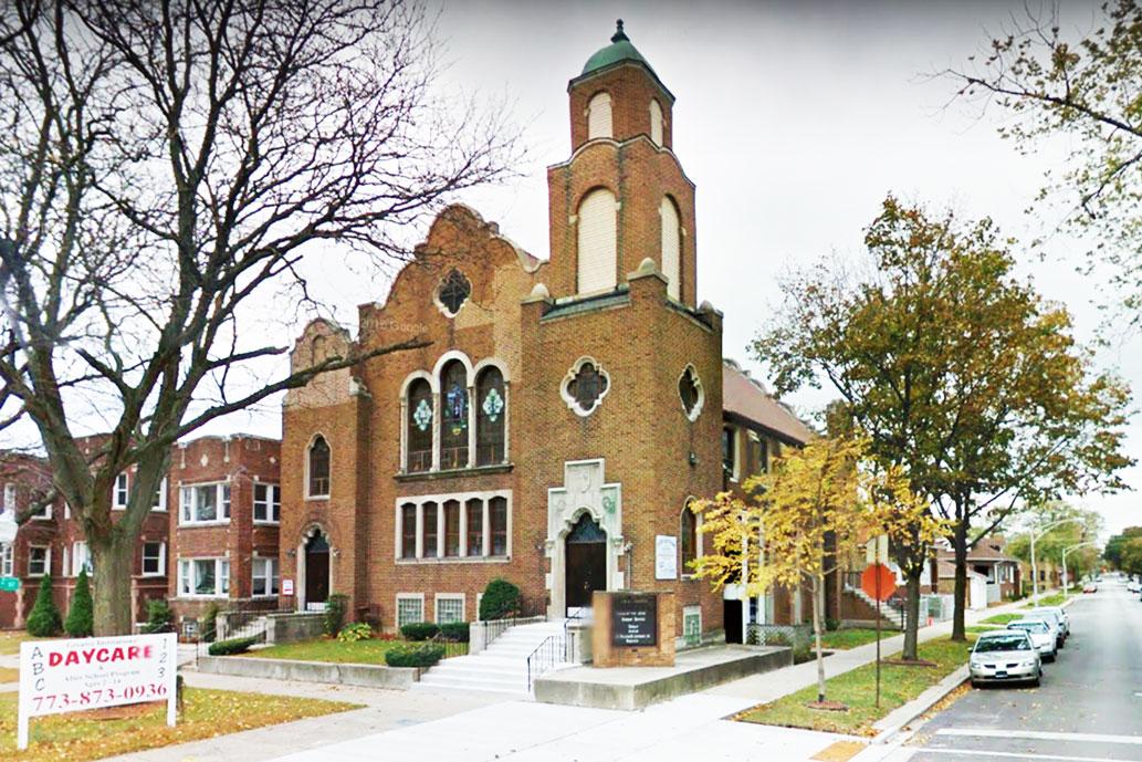 Church in Chicago