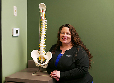 Dr. Kelly Senglar-Vitale