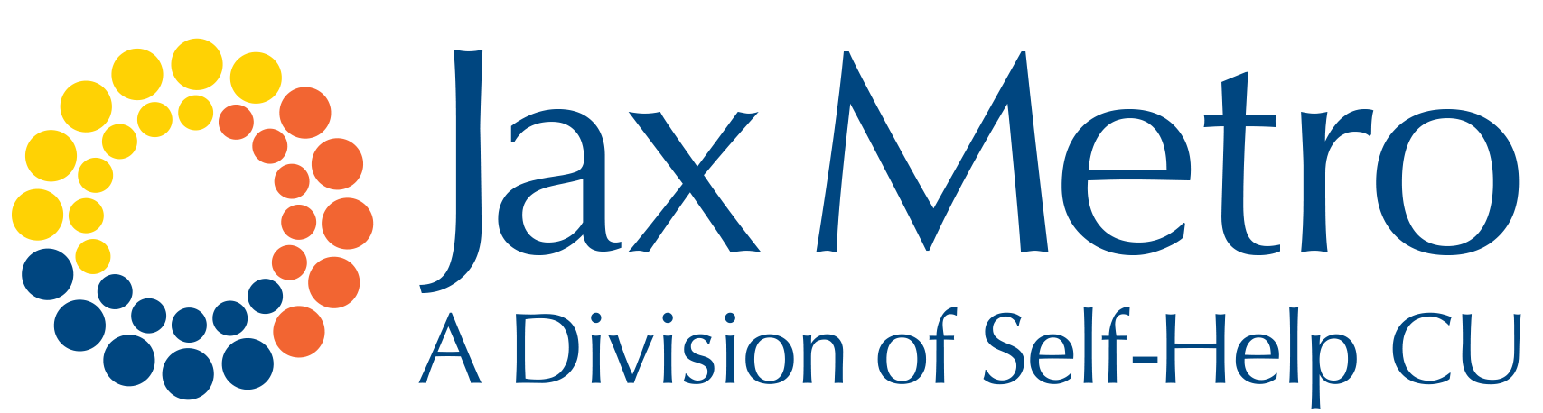 Jax Metro is a division of Self-Help Credit Union serving the Jacksonville, Florida area.