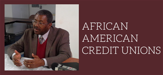 African American Credit Unions