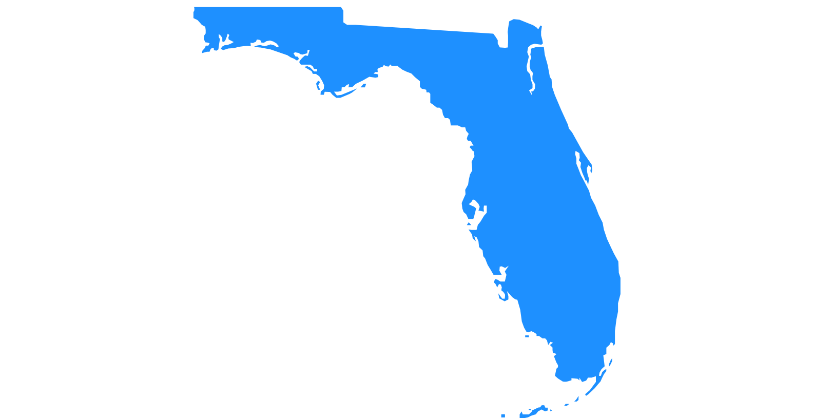 View our Florida locations
