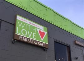 With Love Cafe